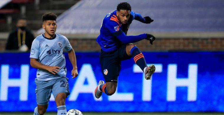 Voormalig PSV-spits op 'verlanglijstje' Hiddink bij Curaçao: 'Gesprekje gehad'
