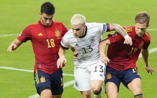 PSV-back Max 'opgeslokt' door Spanje-uitblinker Torres: 'Was als een cycloon'