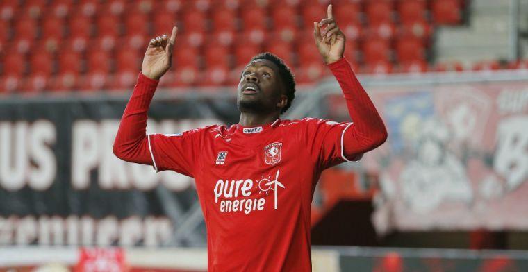 FC Twente meldt positieve coronatest: twee spelers in thuisquarantaine