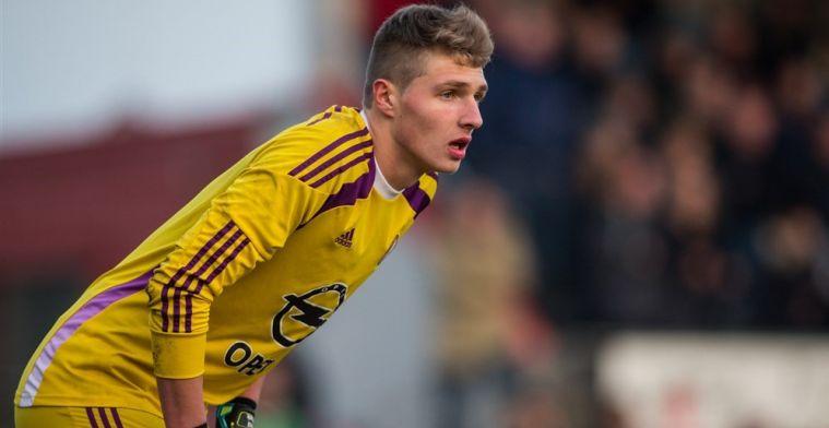 Update: Poolse sluitpost met Feyenoord-verleden verlaat Heerenveen zonder contract