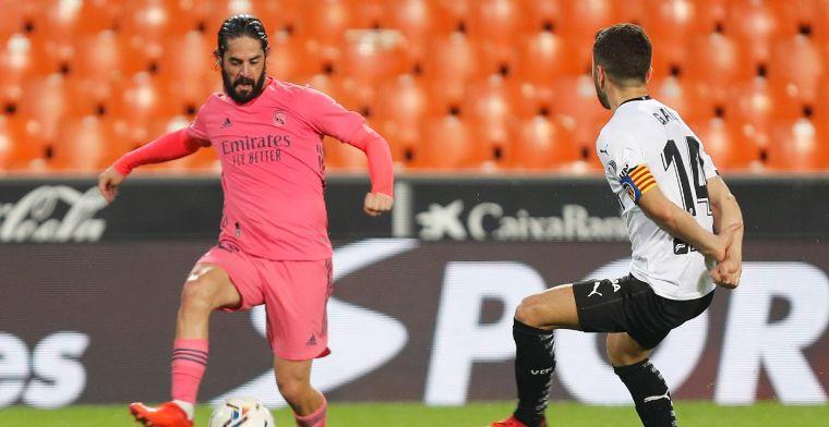 'Real Madrid heeft genoeg gezien en zet Golden Boy van 2012 in etalage'