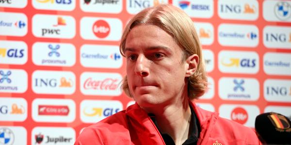 'Transfer Bornauw naar Lazio sprong af, Anderlecht grijpt zo naast ruim 3 miljoen'