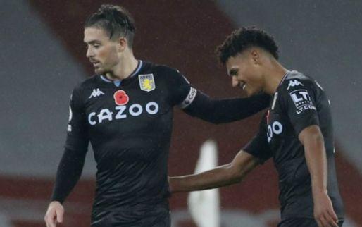 'Speler van Aston Villa moet De Bruyne vuur aan de schenen leggen