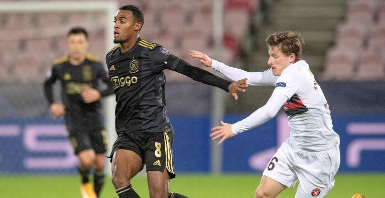 De grote favoriet: gaat Ajax goede Champions League-zaken doen tegen Midtjylland?
