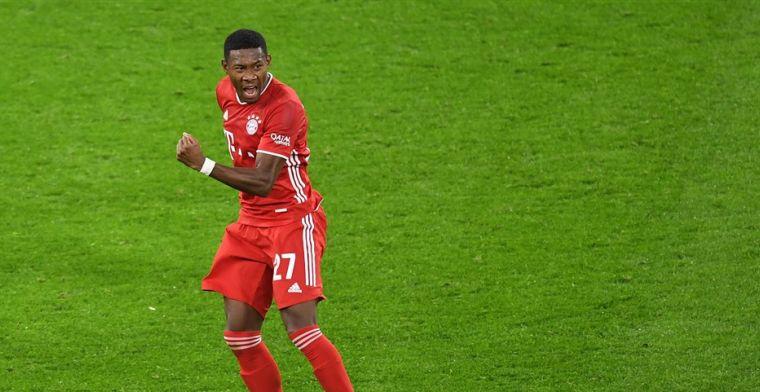 'Ramos bepaalt de lat voor Alaba: Real ziet Bayern-ster als buitenkans'
