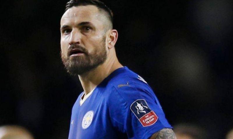 Afbeelding: OFFICIEEL: Wasilewski (40) zet een punt achter zijn voetbalcarrière