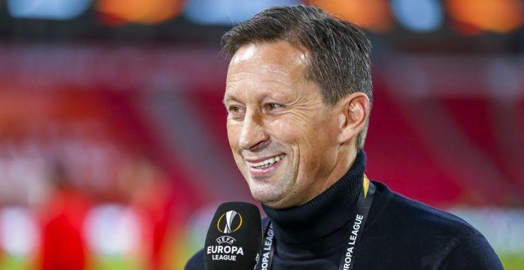 PSV maakt Schmidt blij met contractverlenging: 'Hij heeft het verdiend'