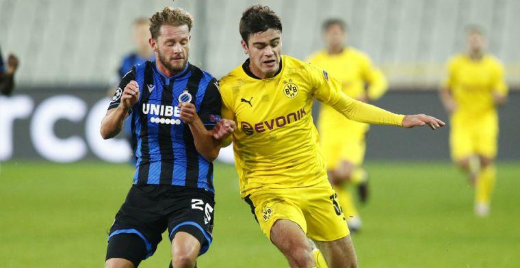 Feest in Dortmund: nieuw contract voor 'een van grootste talenten in Europa'