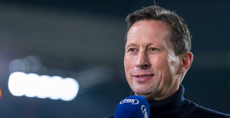 Schmidt wil hoofdstuk afsluiten bij PSV: 'Op dit moment is er geen uitval meer'