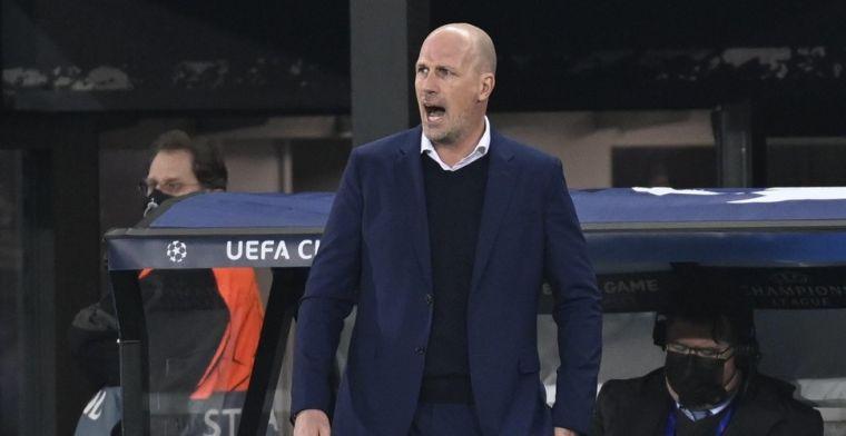 Puzzelwerk voor Clement bij Club Brugge: verdedigende kopzorgen tegen KV Kortrijk
