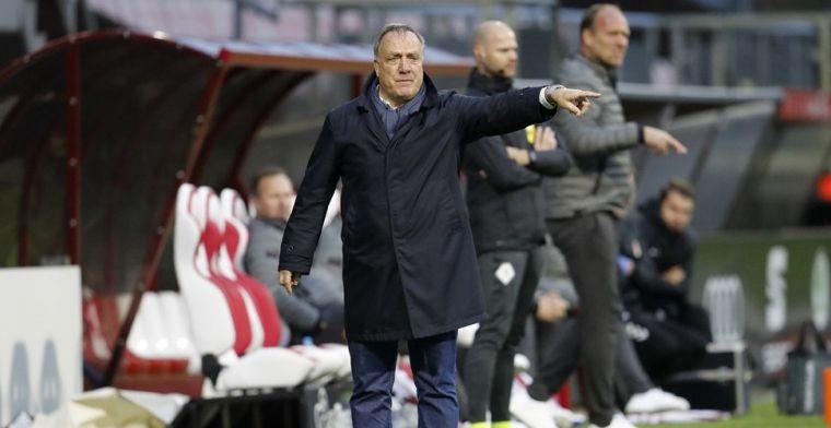 Advocaat haalt papiertje tevoorschijn bij Feyenoord: 'Er is voor gewaarschuwd'