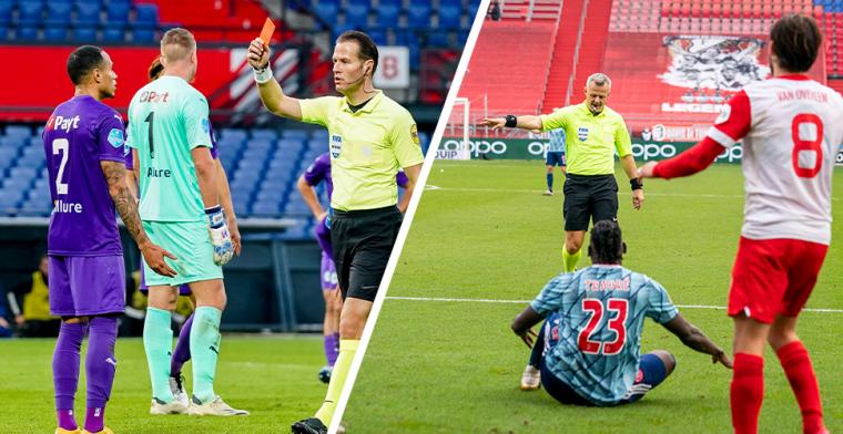 Bedenkelijke Eredivisie-records op komst: 'Je hebt nu anatomische les nodig...'