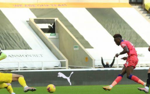 Afbeelding: Chelsea vindt al na 10 minuten antwoord op Newcastle-plannen en klimt naar plek 1