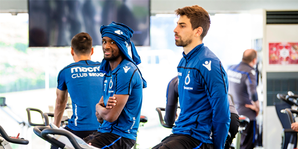 Club Brugge denkt aan definitieve transfer: Er is interesse van andere clubs