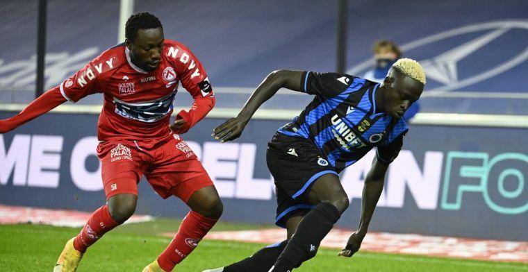 LIVE: Club Brugge wint van Kortrijk na beauty van Lang