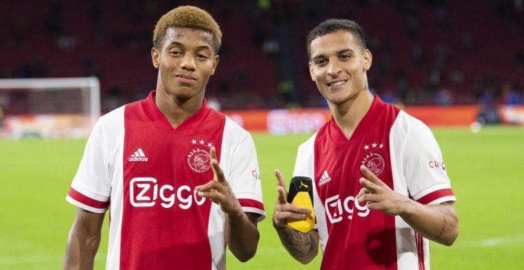 'Van lied in Garrix-studio tot huizenjacht: Ajax deed alle moeite voor transfer'