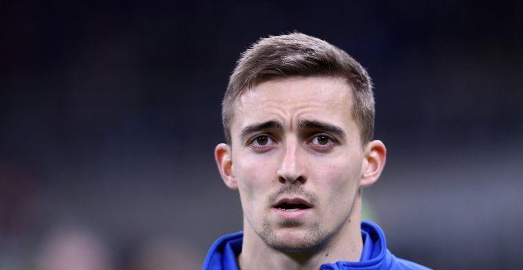 'Castagne miste Rode Duivels, maar is fit voor Leicester City vs Liverpool'