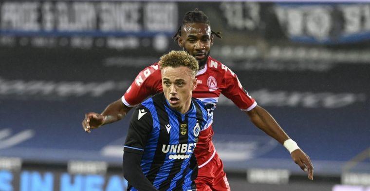 Supporters Club Brugge zijn het kotsbeu: 'Zo slaapverwekkend'