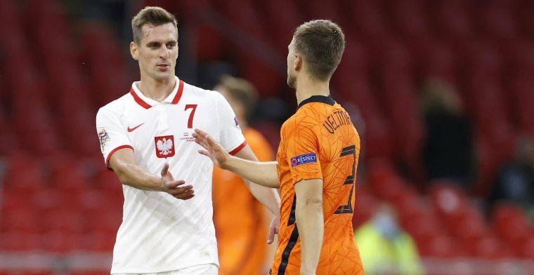 'Weet van Ajax zelf dat de spits die ze op het oog hebben moelijk op te halen is'