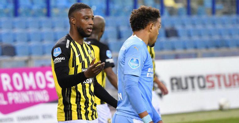 'PSV wilde me geen vrijstelling geven, natuurlijk niet blij dat ik naar Ajax ging'