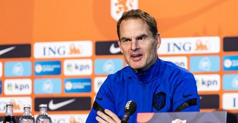 'Ten Hag heeft 170 miljoen mogen investeren, De Boer verdient zo'n kans bij Ajax'