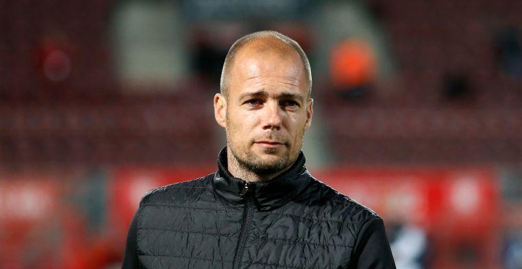 LIVE-discussie: Vitesse zonder Bazoer, Groningen met gebroeders Van Kaam