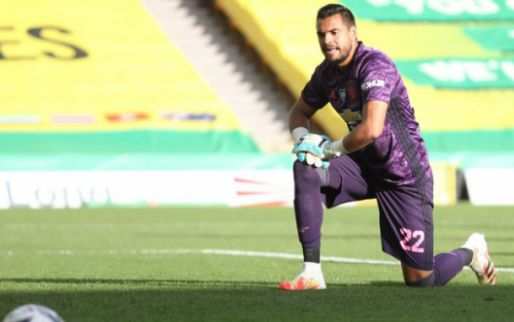 Manchester United bepaalt vraagprijs voor uitgerangeerde Romero