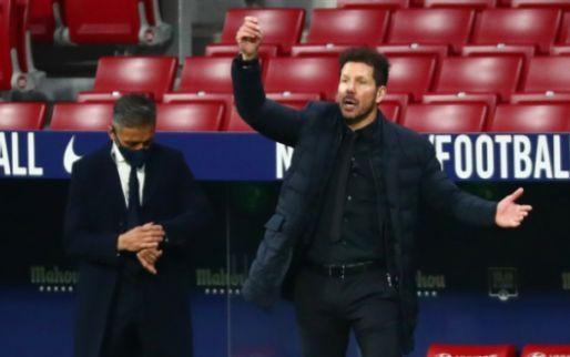 Afbeelding: Spaanse media dromen al van landstitel Atlético: 'Niet te stoppen'