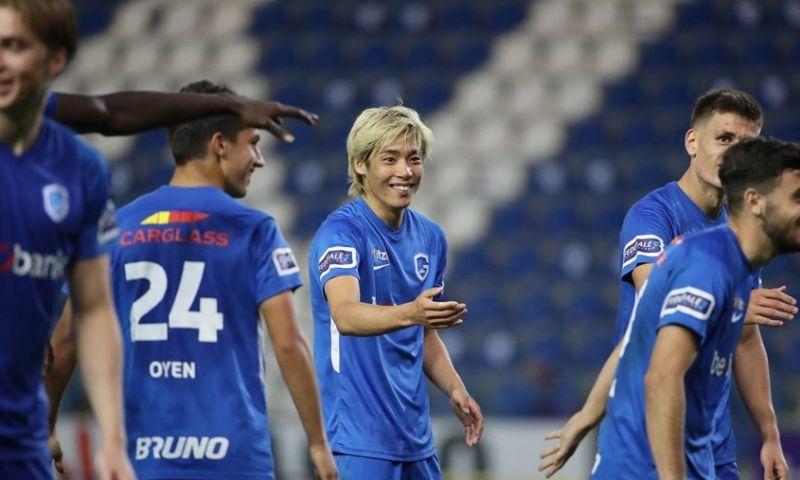 Afbeelding: Uitstekend debuut voor Van den Brom, Real Sociedad als koploper naar Alkmaar