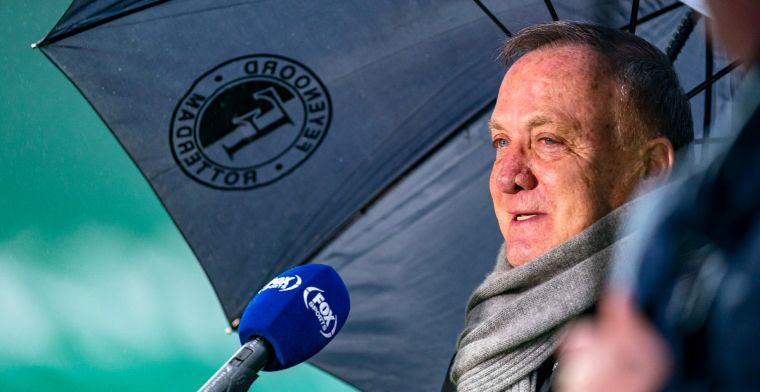 Advocaat zet aankoop op Feyenoord-bank: 'Twijfel nog steeds, moet het verdienen'