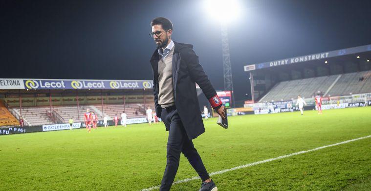 Losada: Veel spelers bleven hetzelfde maar de ploeg is anders