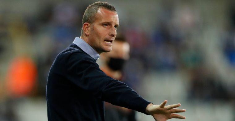 Waasland-Beveren kan weer niet winnen: Domme tegendoelpunten moeten eruit