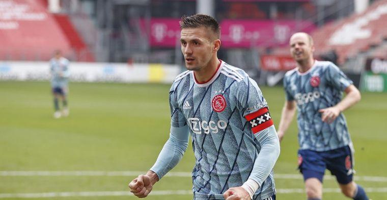 Kritiek op keuze KNVB: 'Al die spelers van Ajax zijn toch international'