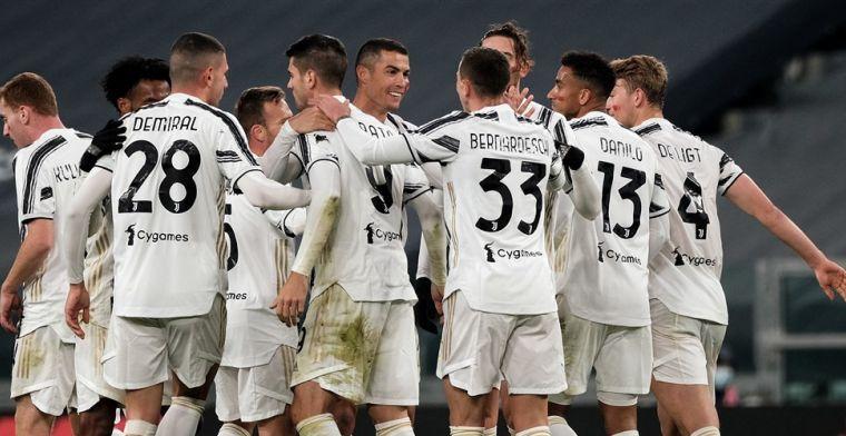 'Ronaldo wil weg bij Juventus en probeert brug te slaan voor terugkeer bij Real'