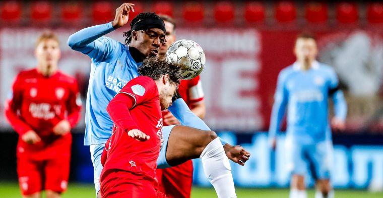 LIVE: PSV lijdt derde puntenverlies van het seizoen na comeback Twente (gesloten)