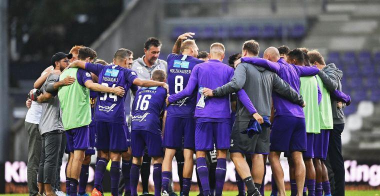 Beerschot ontvangt Anderlecht met open armen: Dromen we al jaren van