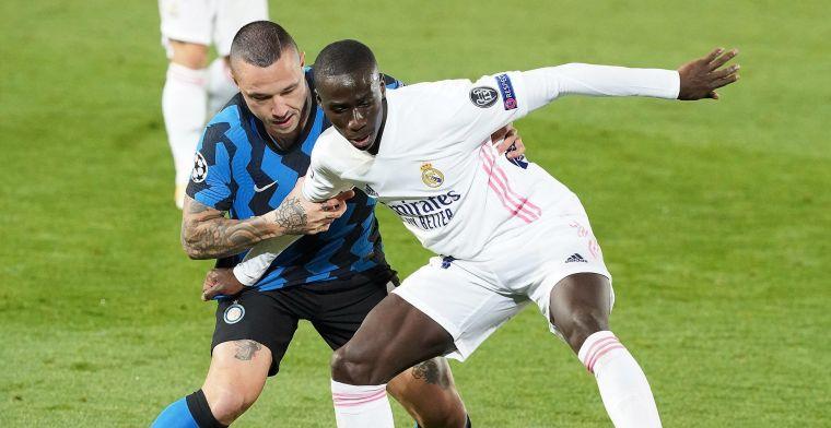 Beelden van belabberde training doen ergste vermoeden: Nainggolan is Inter beu