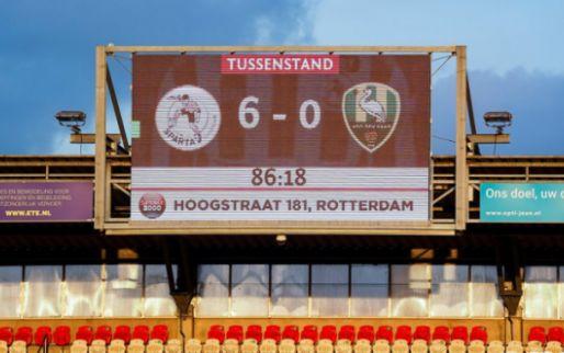 Afbeelding: De Eredivisie-flops: vijftal van ADO, ook PSV en Feyenoord vertegenwoordigd