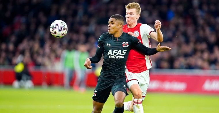 'Eredivisie sluit deal van 'tientallen miljoenen', extra akkoord voor Ajax en AZ'