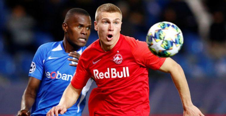 'De match met Ajax was niet honderd procent goed, moeilijk met mijn speelstijl'