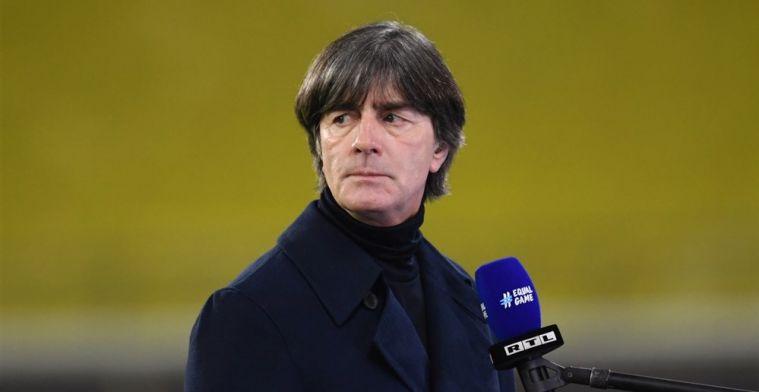Duitse bond komt met statement: 'De bondscoach krijgt ruimte om te oordelen'