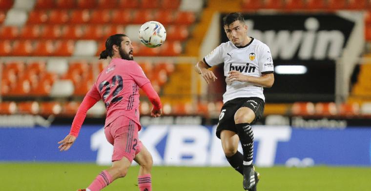 'Isco wijzigt koers en zorgt voor grote verrassing bij clubleiding Real Madrid'