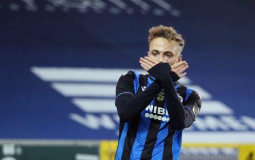 'Bij Ajax kun je aannemen en rustig kijken, maar hier hakken ze meteen op je in'