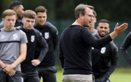 Afbeelding: Vitesse ziet kans op Europees voetbal toenemen: 'Dat levert miljoenen op'