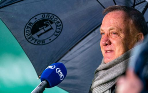Feyenoord-voorbereiding verstoord in ijskoud Rusland: 'Bericht gekregen van UEFA'