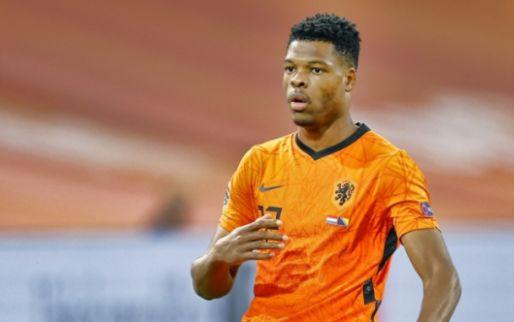'PSV wil twee vliegen in één klap slaan met verbeterd contract voor Dumfries'