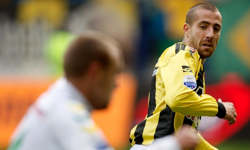 Afbeelding: 'Beerens heeft z'n neus nog, bij Suárez zag je later tandafdrukken in de huid'