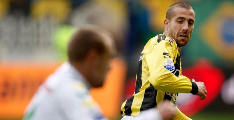 'Beerens heeft z'n neus nog, bij Suárez zag je later tandafdrukken in de huid'