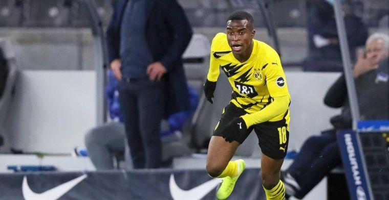Anderlecht kan CL-record kwijtspelen door Club Brugge en Moukoko