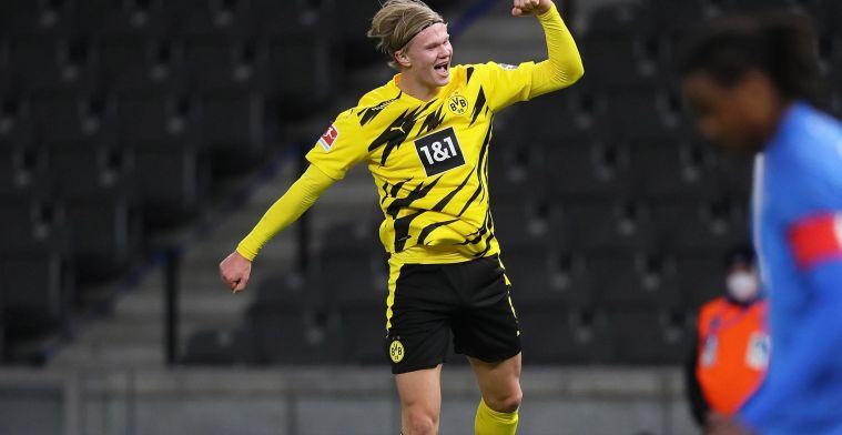 Dortmund staat garant voor jonge talenten, maar hoe doen ze het telkens opnieuw?